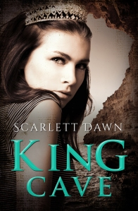 King Cave Cover
